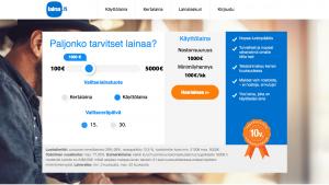 Laina .fi